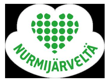 Nurmijarvelta_tunnus_tummavihrea